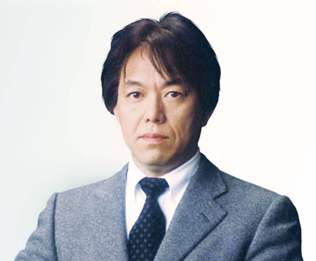 佐藤 明男
